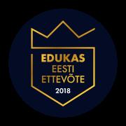 Hiteh Autoteenindus - Edukas Eesti Ettevõte 2018